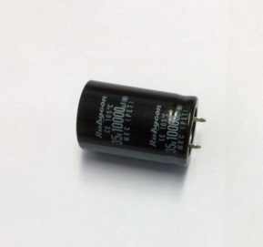 10,000uF Capacitor for noise suppression
